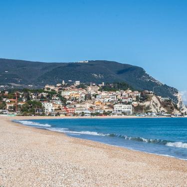 Vacanze di Primavera Riviera Del Conero le marche
