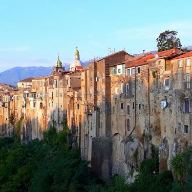 Vacanze di primavera Sant'Agata dei Goti Campania