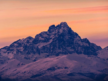 Dove andare in vacanza in Piemonte: in montagna