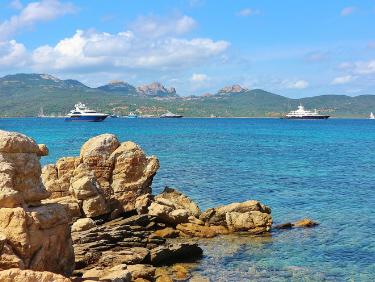 Vacanze in sardegna costa smeralda