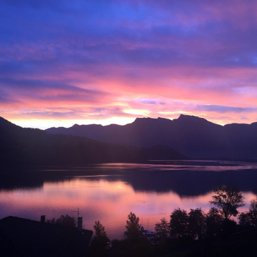 consigli membri HomeExchange: dove andare in vacanze in Trentino Cavalese Trento