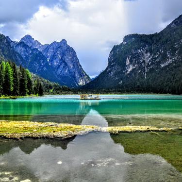 consigli membri HomeExchange: dove andare in vacanza in Trentino Dobiacco