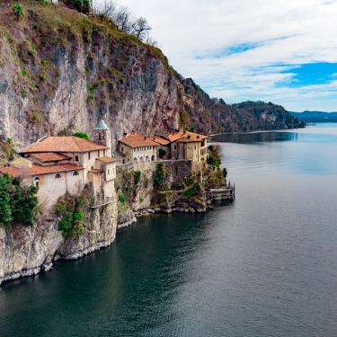 Vacanze di Primavera Lago di varese lombardia
