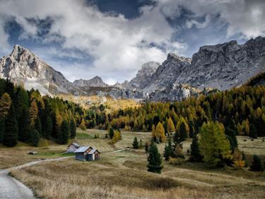 Visitare Alpe di Siusi per le vacanze natalizier