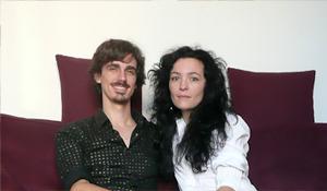 Familia fundadora: Marine & Denis